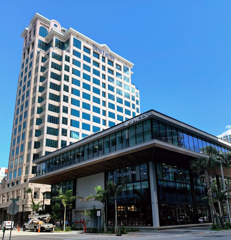 Spaces first South Florida Center to open at Las Olas Square, Ft. Lauderdale