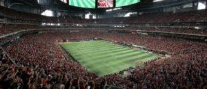 Altanta MLS Soccer Miami