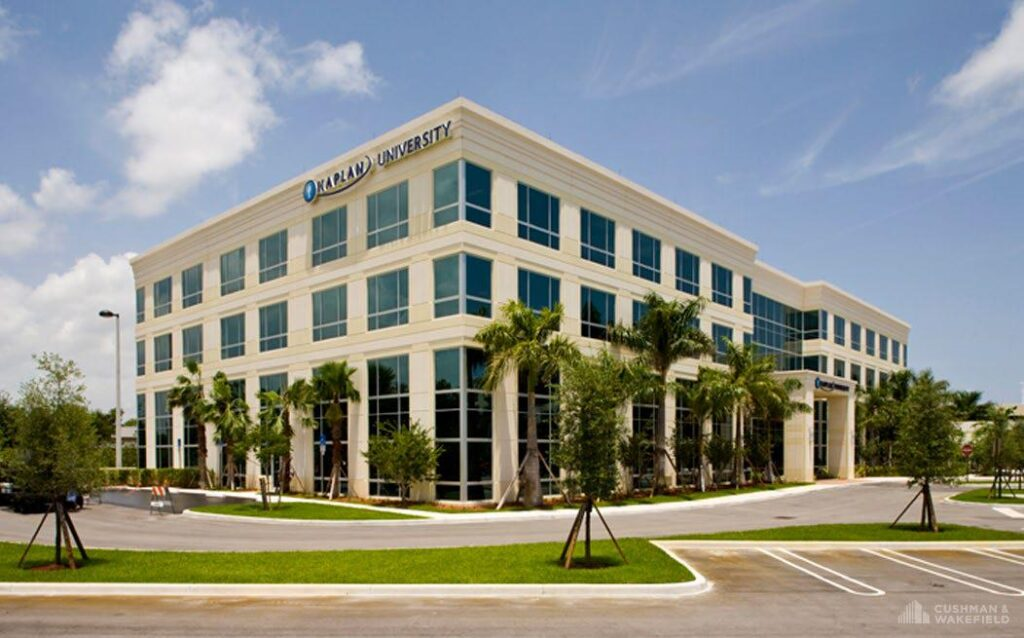 Kaplan University - Cypress Creek Office Space